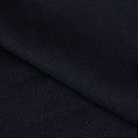 lin de couleur en 2m70 black