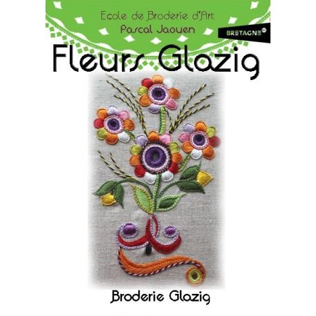 FLEURS GLAZIG