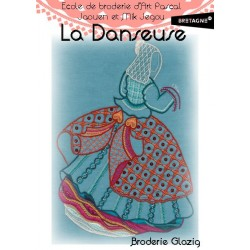LA DANSEUSE eco dark