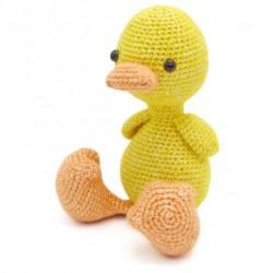 kit crochet Abby le canneton
