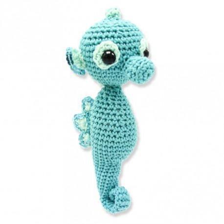 kit crochet-molly l'hippocampe