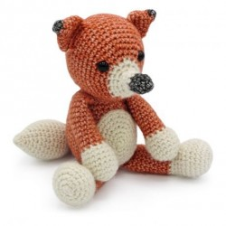 kit crochet-splinter le renard