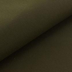 coton oxford kaki