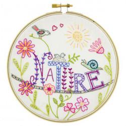 vive la nature!