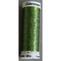 gutermann metallic : 7056