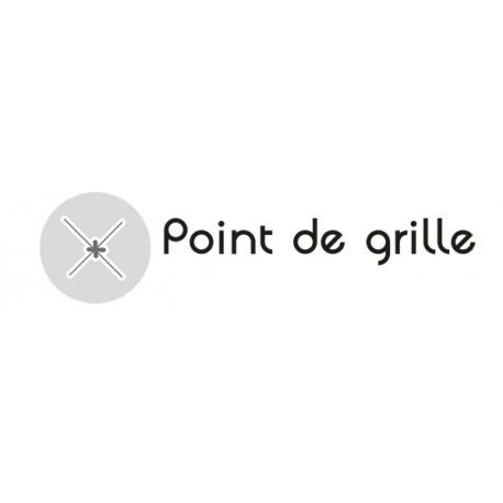 point de grille