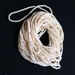 perles 3 facettes 46112/12° crème