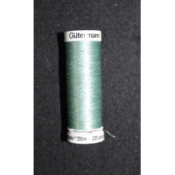 gutermann metallic : 7053