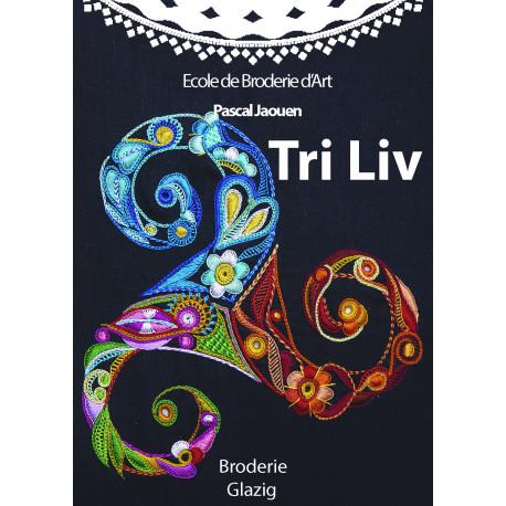 Tri Liv vidéo + cartes de point