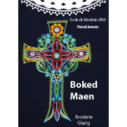 Boked maen vidéo + cartes de point