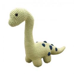 dino brontosaure