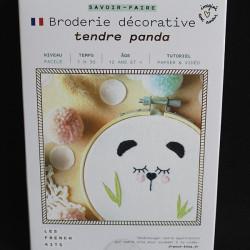 tendre panda