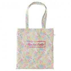 tote bag mademoiselle