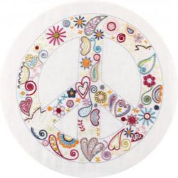 peace & love - easy custo