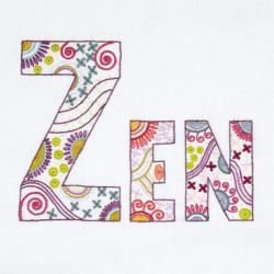 zen - easy custo
