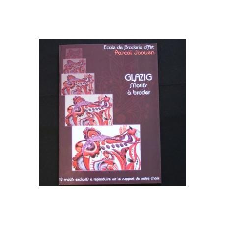 catalogue de motif  volume 2