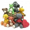 Kits crochet- HardiCraft